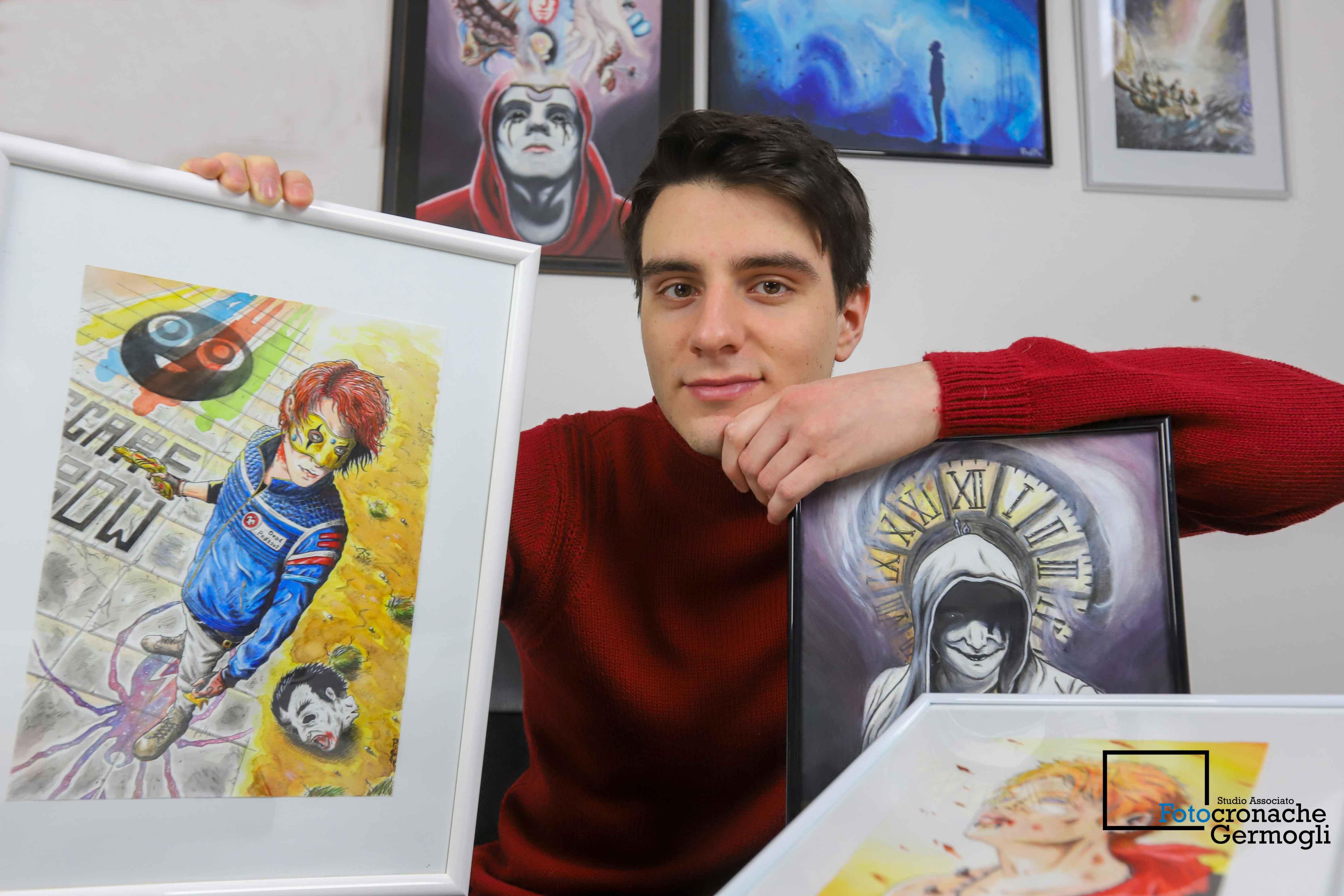 Pierfp-un-giovane-pittore-fiorentino