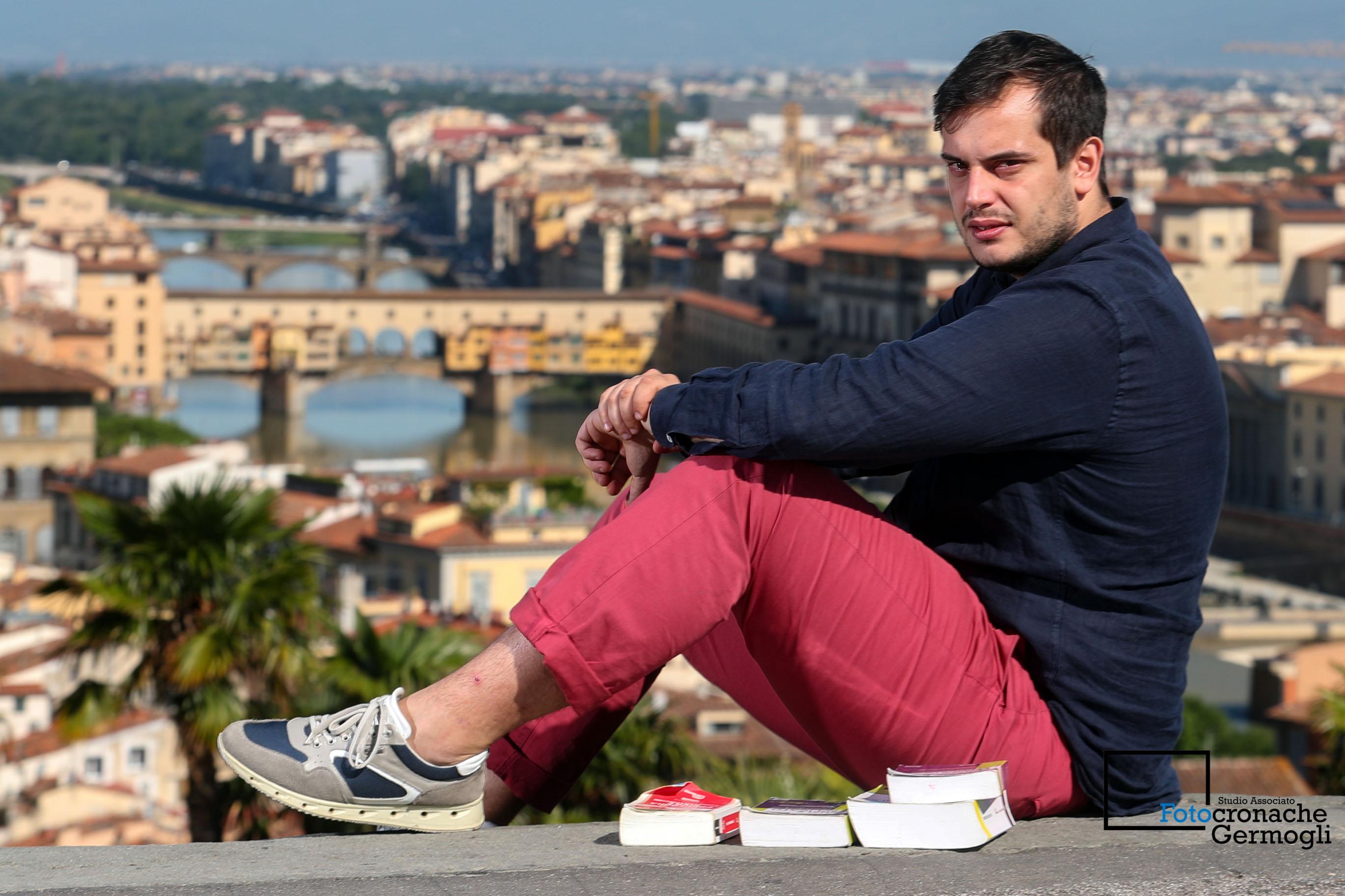 Vincenzo Maria Pizzolo: un giovane politico fiorentino