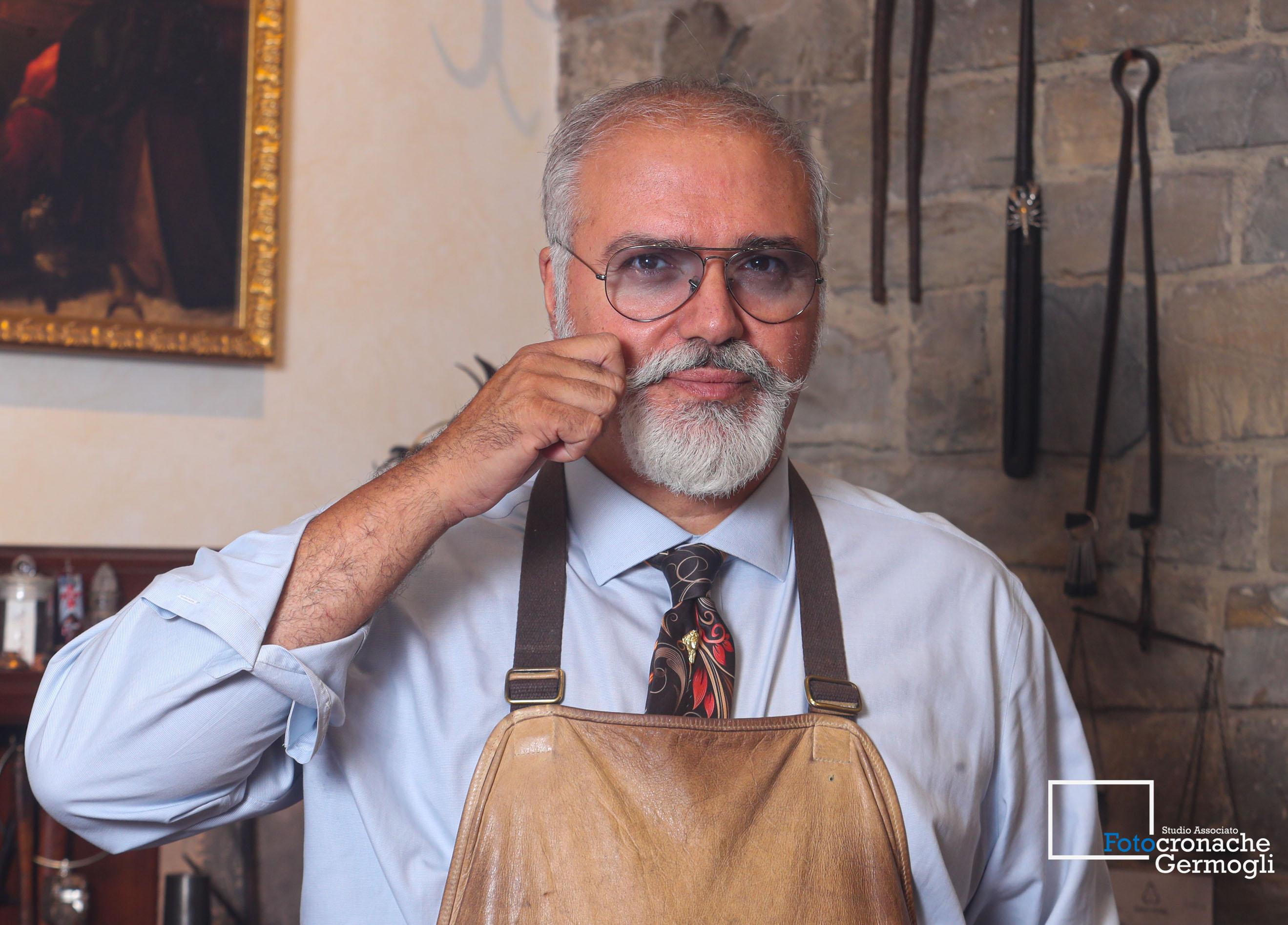 Paolo Penko: maestro orafo fiorentino